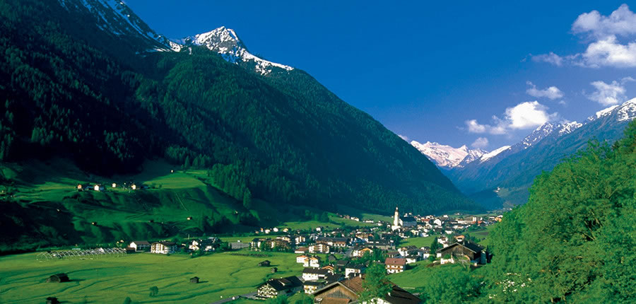 Neustift, Resort view.jpg